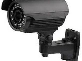 Comprar una cámara de vigilancia